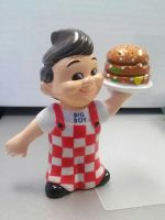 Miniature Bob's Big Boy by Pabloramosart