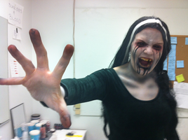 RoT Makeup by PlaceboFX