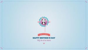 Mother's Day Wallpaper by bazikg