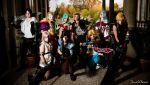 Dissidia by HidekiPhotogallery