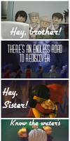 Ninjago- Hey Brother by Neon-Season