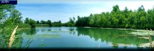 PANORAMA_POND_260 by cmg2901
