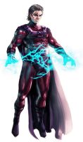 Magneto by AndrewWest