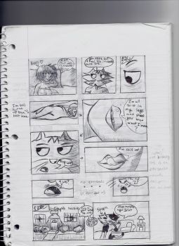 Doomed parody new edition page 2 by sonicmariofan