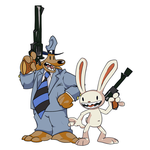 Sam and Max by TaucetianService