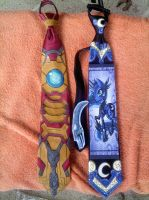 Ironman MK 42 and Battle Luna ties by raptor007