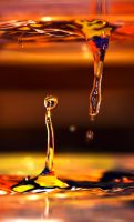 Droplets by Qels