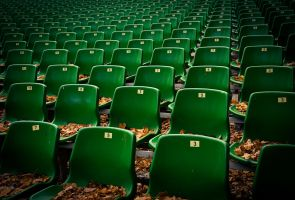 seats by sickSizzle
