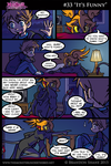 The Monster Under the Bed - 033 - It's Funny by JiveGuru