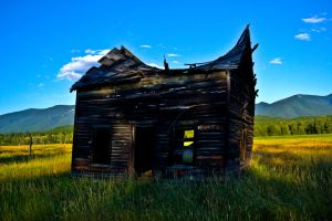 Retirement Home by jeruley
