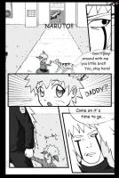Naruto's Family Life page 12 by MrGilbertBeilschmidt
