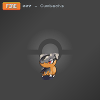 #007 - Cumbechs Fire starter by TheRedJoker351