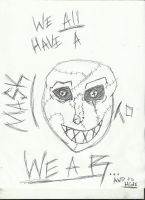 MASK.jpg by Dysfunctional-H0rr0r