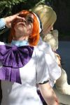 Higurashi: Losing All Sanity by ValdaValsha