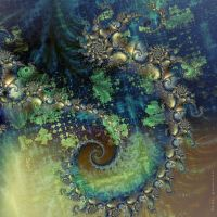 A Spiral with No Name by ersi