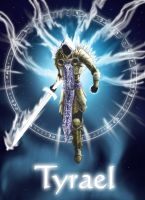 Tyrael by Raaga-June