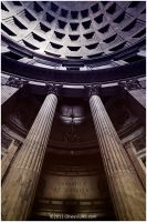 pantheon by OliverJules