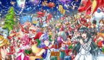 Merry Christmas 2011 by arseniquez