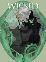 Wicked Cover by magp13