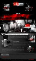 am.style_template by ahmedmagdi