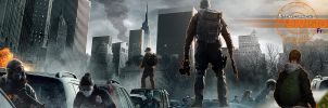 tom clancy's the division by blackbeast