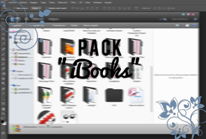 Pack - iBooks by osukatutoriales