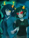 Scourge Sisters by Life-Writer