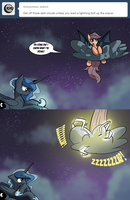 Student of the Night 22 CH2 PG6 by DarkFlame75