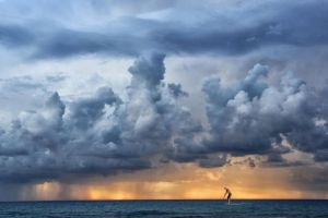Rider on the Storm by ahermin