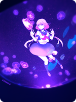 Jellyfish by Akimiya