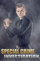 SCI-Special Crime Investigation by MarcoSchnitzler