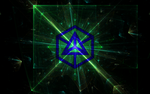 Ingress Enlightened by monster510