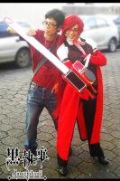 Mixed Season by TsukiLion
