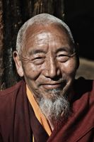 People of Bhutan V by ernieleo