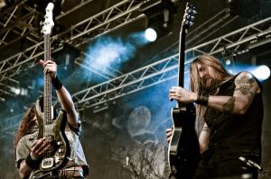 Amorphis 3 by Arxis