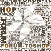 FT typography by Forum-Toshop