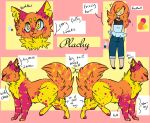 Plachy Ref by Tiny-Liger