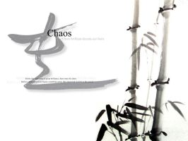 Chaos by ZimTheHomicidal