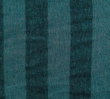 Striped Blue Fabric by alytre
