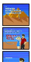 Cairo - How the Wagners happened - part four by KittiNygma