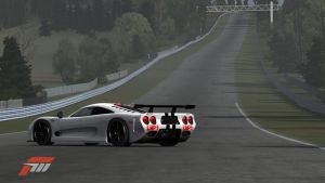 Mosler MT900S 1 by HappyLuy