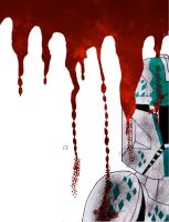 Showers of Blood by mandospartangirl117