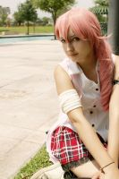serah II by PrisCosplay