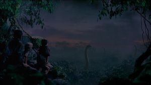 Jurassic Park Gentle Giants WP by keeperxiii
