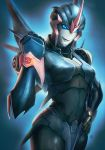 Botcon Exclusive Print ARCEE by khaamar