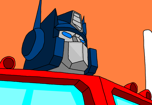 Autobots...Transform And Roll Out by Darknlord91