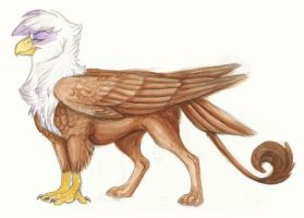 Headcanon- Gilda by Earthsong9405