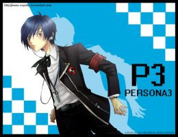trade: request persona 3 by sayuko