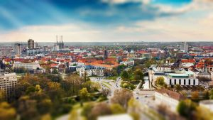 Hannover Miniature by nassimhasan