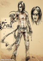 Fall - Lead Vocals by ZeroCartin